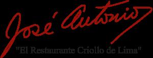Restaurante JOSÉ ANTONIO